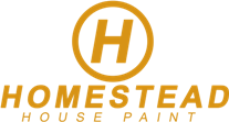 Homestead House Paint